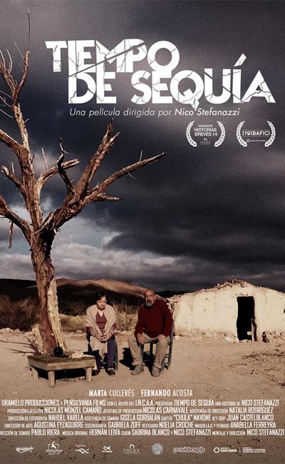 Tiempo de sequía (2017)