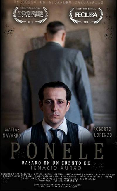 Ponele (2018)
