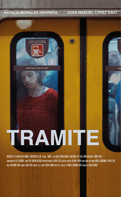 Trámite (2019)