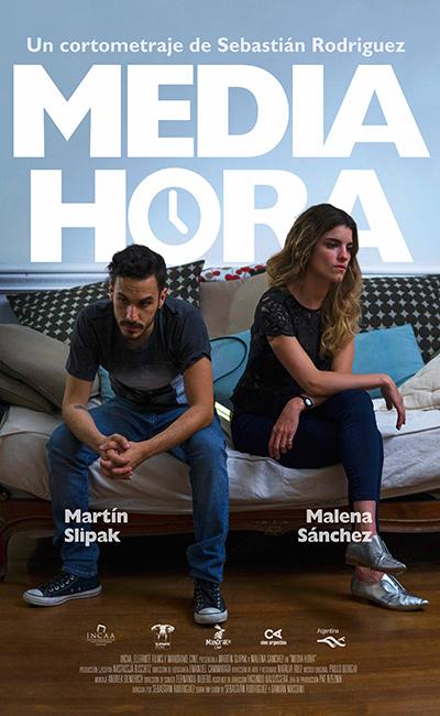 Media hora (2019)