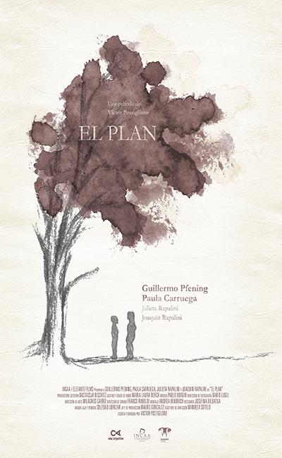 El plan (2016)