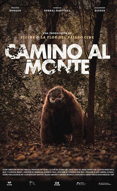 Camino al monte (2019)
