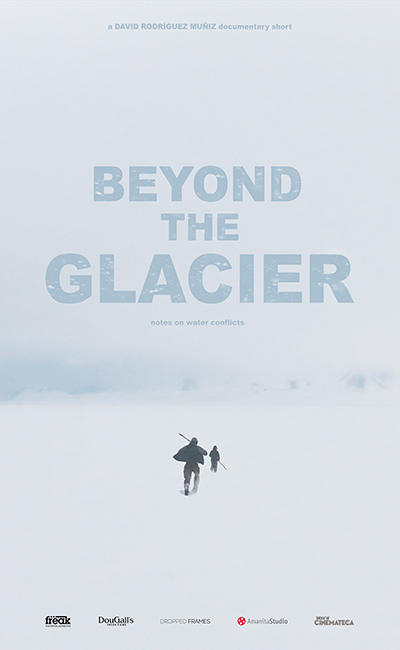 Beyond the glacier (2019)