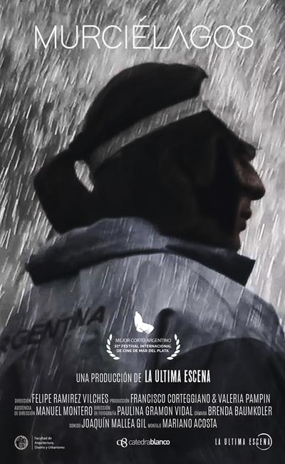 Murciélagos (Chauves-souris) (2016)